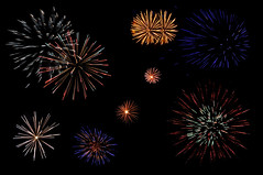 Fireworks (natureloving) Tags: fireworks nightshot natureloving nikon d90