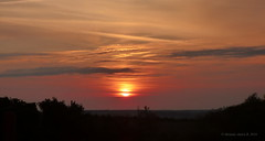 Napfelkelte (Sunrise) (A. Meli) Tags: napfelkelte sunrise sonnenaufgang tjkp landscape landschaftsbild termszet dienatur nature szabadban outdoor drausen sun nap diesonne gbolt sky himmel
