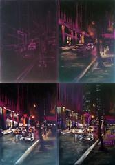 1658 ( ) Tags: 365       urban pastel pastelpencils light process
