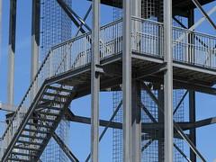 Stairs (Johan Moerbeek) Tags: castle kasteel ruins rune uitkijktoren nuwendore monument florisv krabbendam noordholland nederland hss