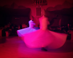 Whirling Dervishes, Turkey (CamelKW) Tags: turkey2016 whirlingdervishes turkey cappadocia