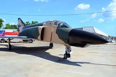 YRF-4C 62-12201 (3) (Ian E. Abbott) Tags: mcdonnellrf4cphantomii mcdonnellrf4cphantom mcdonnellrf4c mcdonnellrf4 mcdonnell mcdonnelldouglas mcd yrf110a f110 yrf4c rf4c rf4 phantomii phantom 6212201 vietnamwaraircraft vietnamwar coldwaraircraft coldwar reconnaissanceaircraft reconaircraft photoreconaircraft photorecon musuem regionalmilitarymuseum houmalouisiana houma militarymuseum
