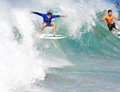 Bryl Besseau (cjbphotos1) Tags: thevic2016 aliso beach skimboarding finless waves spray action sports ocean lagunabeach california thevic2016skimboardingchampionship pro mens womens world