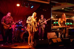 20160831_0121 (Bruce McPherson) Tags: brucemcphersonphotography elleectric concert performers performance stage floodlights coloredlights hardlighting livemusic musician musicalgroup bandperformance pub fairviewpub internationalpopoverthrow lowlight vancouver bc canada