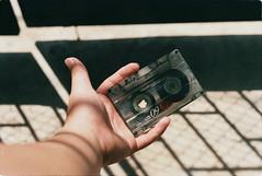 000039e (Hunh Thanh Thng) Tags: film canon ft vit nam viet hoa flower nha trang cassette fujifilm xtra 400