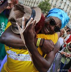 D94A9009 (Eric Bromme) Tags: brésil brasil carnaval nordeste samba lavagedelamadeleine lavagedesmarchesdelamadeleine paris manifestation festival fête défilé costumes traditions