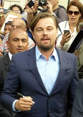 Before the Flood 03 (GabboT) Tags: 2016 toronto film festival international tiff tiff16 tiff2016 movie premiere red carpet celebrity leonardo dicaprio leonardodicaprio titanic inception leo tongue before flood beforetheflood global warming climate change documentary doc