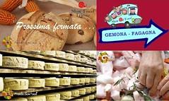 Prossima fermata: #Gemona, #Fagagna e 3 Presdi #SlowFood (16 ottobre) (Info.Fvg.it) Tags: ambiente cultura eventi trieste fagagna gemona gita presidi slow food