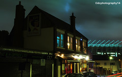 `The Earl` (@dcphotography14) Tags: newcastle northeast newcastleupontyne ne ne1 stjamespark sjp newcastleunitedfc toon toonarmy pittstreet theearlofpittstreet earlofpittstreet tyneside tyne tynewear geordie football stadium bar pub boozer