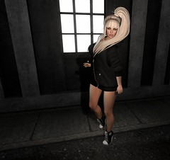 #739 (AddisonLynnRose Residnet) Tags: second life sl virtual photography fashion besom catwa 7 deadly skins maitreya furtacor ios icons of style designer circle poses pose