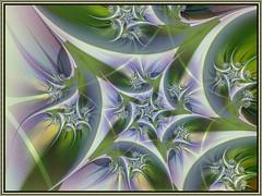 Muse or Elegance (bloorose-thanks 4 all the faves!!) Tags: ultrafractal fractal render uf digital art abstract spiral
