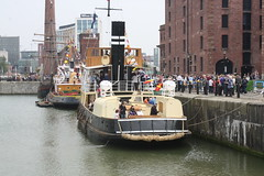 IMG_4699 (RichardAsh1981) Tags: festivals liverpool steam tugs albertdock steamonthedock2016 danieladamson