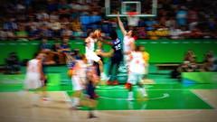 Rio 2016 (Henri Koga) Tags: 2016summerolympics henrikoga olympicgames rio2016 riodejaneiro summerolympicgames brasil brazil olympics olympicbasketballtournament basketball
