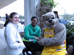 Beech Brook (19) (Moondog Mascot) Tags: 100k moondog cavaliers beechbrook 04222012 fleetfeetsports5k