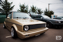 """Golf Mk1 Cabrio • <a style=""""font-size:0.8em;"""" href=""""http://www.flickr.com/photos/54523206@N03/6959828612/"""" target=""""_blank"""">View on Flickr</a>"""