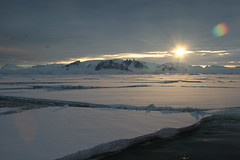 "Just north of the King George VI Ice Shelf • <a style=""font-size:0.8em;"" href=""http://www.flickr.com/photos/16564562@N02/6963943322/"" target=""_blank"">View on Flickr</a>"