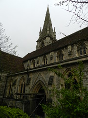 St Thomas Church, Winchester (graham19492000) Tags: tess winchester stthomaschurch thomashardy durbervilles