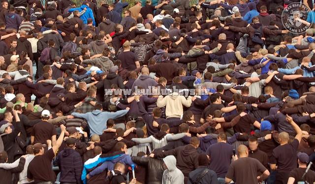 Dinamo Zagreb - Pagina 2 7101365179_d0af1ae5a2_z