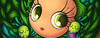 geminis detalle (Anita Mejia) Tags: cactus illustration mexicana hair mexico fuente pluma zodiac horoscope mexicano tinta quetzal ilustrador geminis zodiaco horoscopo revistatu chocolatita anitamejía ilusilustracion