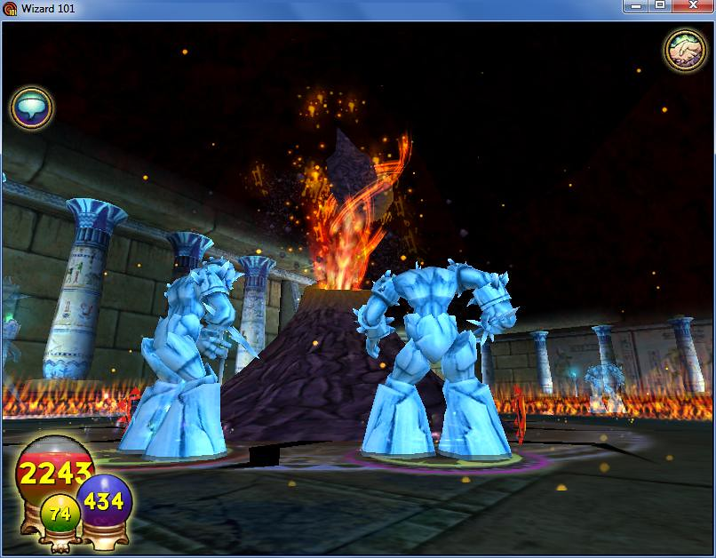 The World's most recently posted photos of wizard101