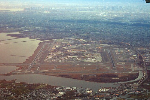 JFK FROM A310 CSA OK-WAA FLIGHT JFK-PRG by airlines470, on Flickr