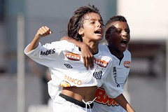 Sub-11 - Santos FC 2 X 1 Diadema - Lucas Lourenço (Santos Futebol Clube) Tags: meninos ct vila da base paulista umbro sub11 prémirim