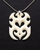 """Camel bone carving (pendant) • <a style=""""font-size:0.8em;"""" href=""""http://www.flickr.com/photos/72528309@N05/7307138706/"""" target=""""_blank"""">View on Flickr</a>"""