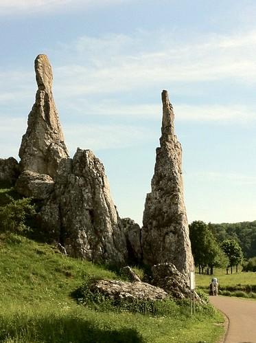 Virgin Stones