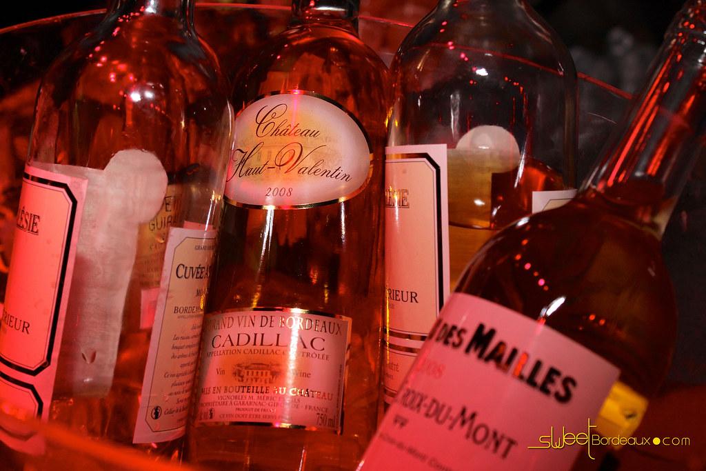 Sweet Hour - Au Bonheur des Dames - 14/06/2012