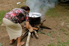 Sancocho de gallina en lea (El Agujero) Tags: chicken cali soup ...
