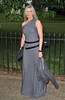 Amanda Wakeley The Serpentine Gallery Summer Party held in Hyde Park - Arrivals. London, England