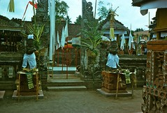 Bali, 1976 (Coyolicatzin) Tags: bali indonesia altar patio besakih indonesi indonesien sanur  indonsie indonezja indoneesia  endonezya indonezija    indonzia indonezia indnesa  indonzija indonezio indoneziya indonisa