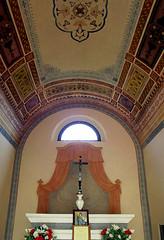(_AnamCara) Tags: italia colours chiesa toscana castello borgo abigfave