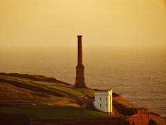 Candlestick, Whitehaven (MikeWilliams1990) Tags: sea grass view hill cumbria whitehaven candlestick