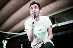 You Me At Six (Madeline Gbur) Tags: music concert warpedtour vanswarpedtour ymas youmeatsix joshfranceschi