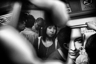 Hong Kong, Cubism