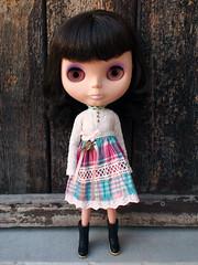 MforM Country Granny Dress