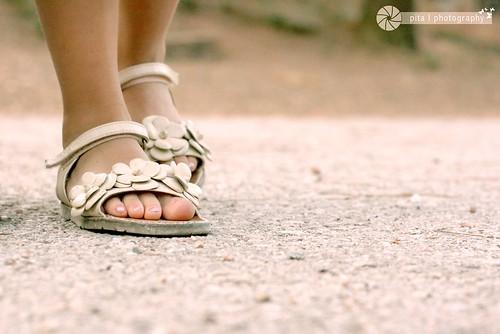 Tus pasos...