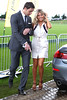 Mollie King Veuve Clicquot Gold Cup - Polo tournament held at Cowdray Park Polo Club Midhurst, England