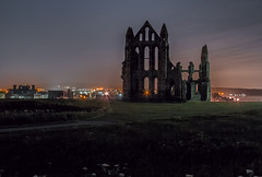 Whitby Abbey [Explored] (bojangles_1953) Tags: whitbyabbey