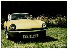 Classic 1970's (Stephen Whittaker) Tags: show classic car modern liverpool vintage nikon nationaltrust spekehall rerto d5100 whitto27