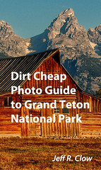 #1 Bestseller (Jeff Clow) Tags: travel ebook jeffclow jeffrclow smashwords dirtcheapphotoguidetograndtetonnationalpark