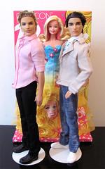 2010 Ken Kidpicks Fashions (carocollects) Tags: ken barbie icon toysrus 2010 kidpicks