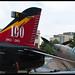 BAE Systems Hawk T.2 'ZK020' RAF