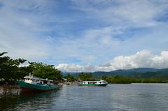 Parigi, Sulawesi Tengah (david sutarto) Tags: sea parigi laut nelayan kapal sailor sulawesitengah middlesulawesi indonesia fisherman ship
