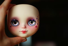 All Glossed- Rescue Blythe Project #1
