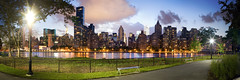 Midtown NYC via Roosevelt Island (high Res) (Nick Mulcock) Tags: new york island roosevelt