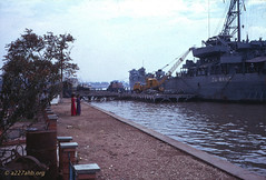 Saigon 1969 - Bến Bạch Đằng (manhhai) Tags: 1969 saigon