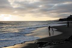 B03A3072_DxO (Estebahn De Peschruse) Tags: ocean california sunset sea beach sand surf pacific surfing cave lagunabeach 1000stepsbeach canon5dmarkiii thousandstepsbeach