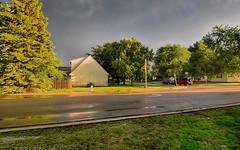 Golden Hour after the Storm (kendoman26) Tags: hdr nikhdrefexpro2 nikon nikond3300 tokinaatx1228prodx tokina1228 tokina goldenhour storm